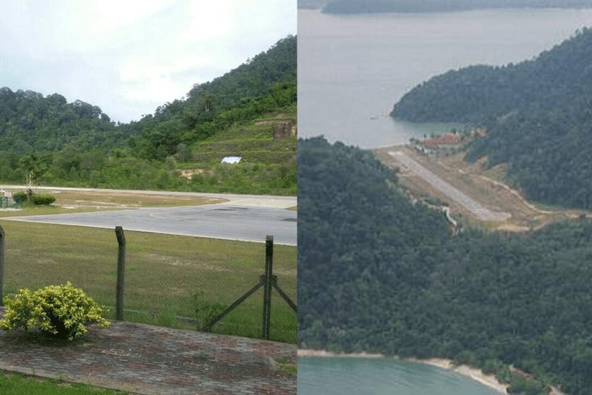 Penerbangan Ke Pulau Pangkor Dijangka Di Buka Semula 1