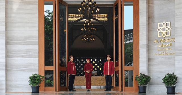 Hotel Halal Pertama Di Bangkok