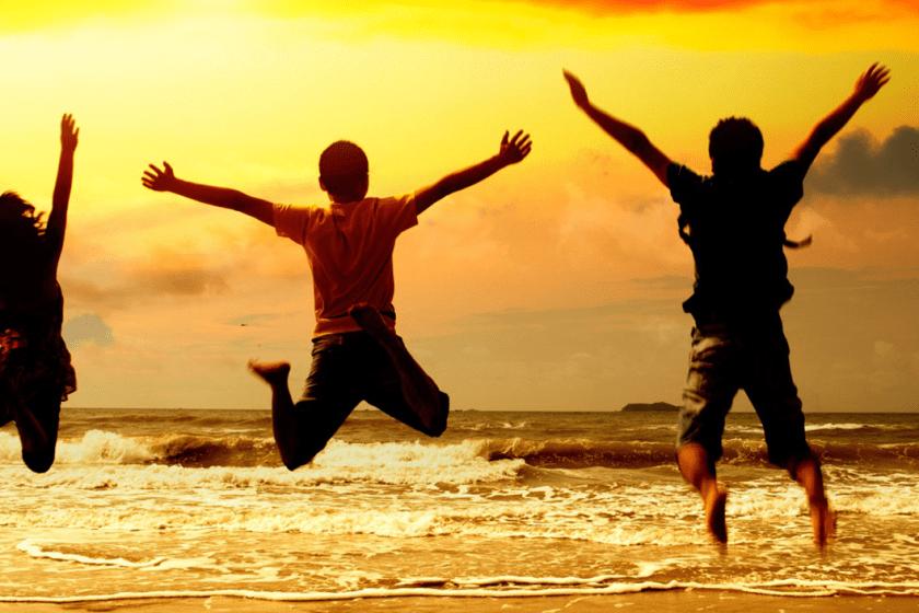 Kajian Saintis Mengatakan Travel Beri Kebahagiaan Berbanding Harta Benda 1