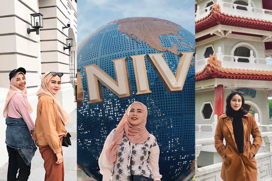 Trip Singapura Selama 3 Hari Dengan Kos RM200 Sahaja. Gadis Ini Buktikan Ianya Boleh 3