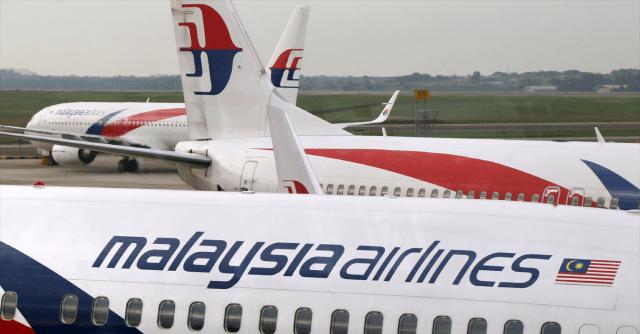 Malaysia Airlines Dapat 4 Tawaran Daripada Anak Tempatan Untuk Pemulihan
