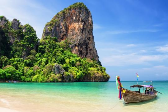 Pelancong Ke Thailand Bakal Dipantau TM30 7