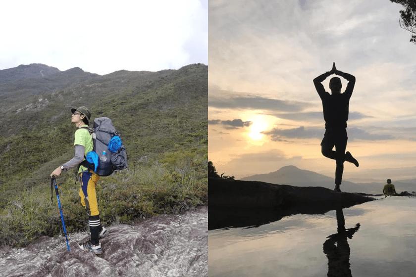 """""""Be A Responsible Hiker"""", Pesanan Untuk Para Hiker Sekalian 1"""