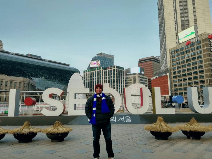Bercuti Ke Seoul & Jeju Selama 8 Hari Dengan Kos RM1500 Termasuk Flight. Berbaloi Sangat! 12