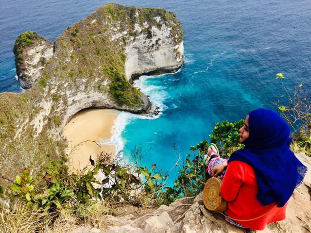 Hanya Berbelanja RM1537 Di Bali & Nusa Penida Untuk 3 Orang. Berbaloi Baloi! 10