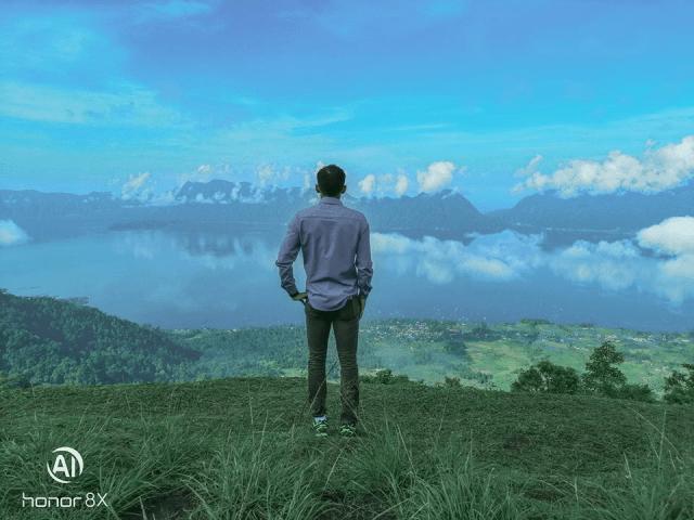 Lelaki Ini Bercuti Ke Lokasi Menarik Di Padang, Indonesia Dengan Modal Hanya RM600 Je! 3