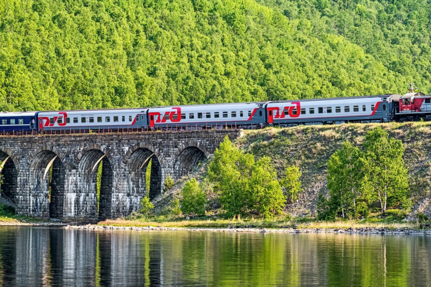 Tips Solo Backpacker Trans Siberian Railway 4