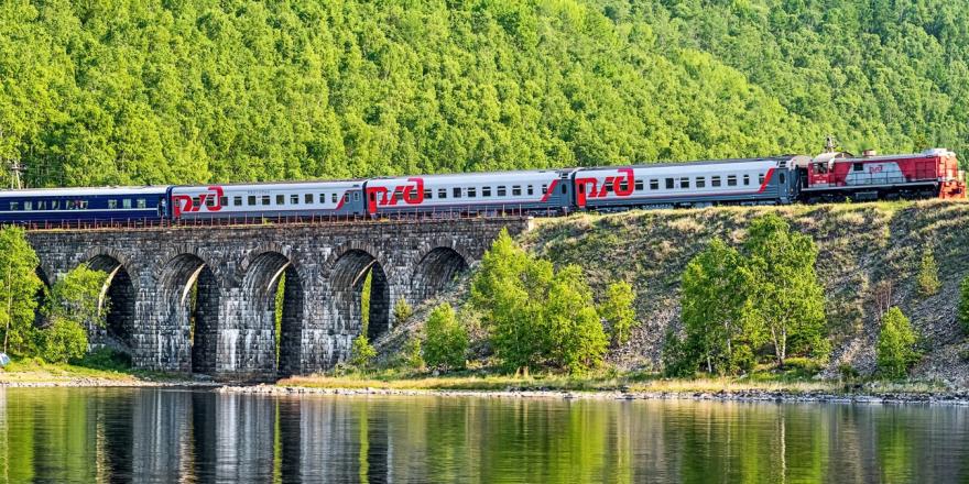 Tips Solo Backpacker Trans Siberian Railway 1