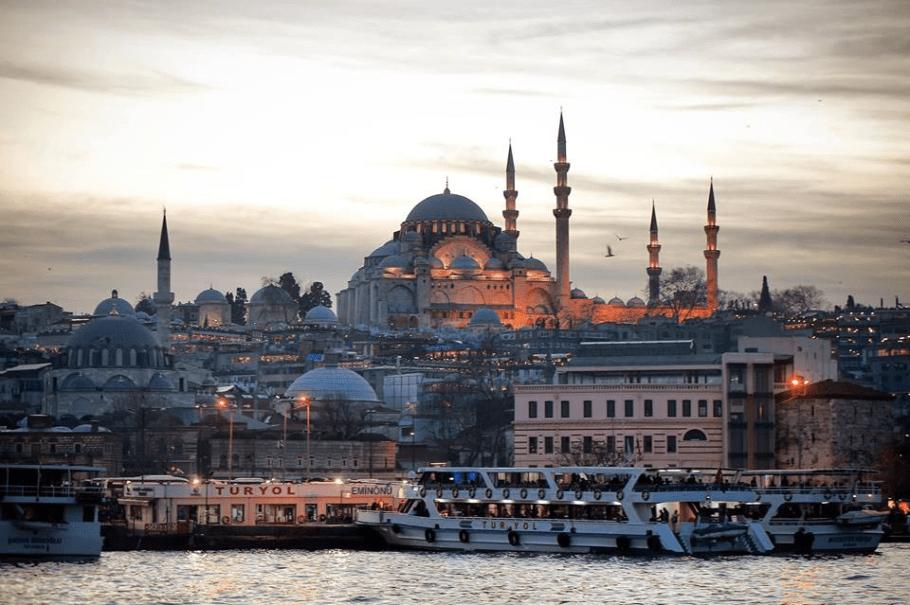 Menjelajahi Turki Selama 11 Hari Dengan Modal Hanya RM3750. Memang Sempoi! 24
