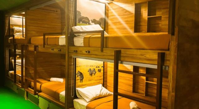 Hostel Bajet Di Bali Bawah RM30 Yang Disyorkan Untuk Backpackers 16