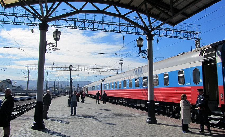 Tips Solo Backpacker Trans Siberian Railway 3