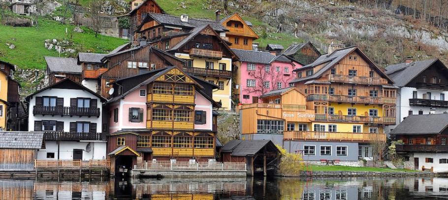 7 Lokasi Di Asia Yang Buatkan Anda Seakan Melancong ke Eropah 15