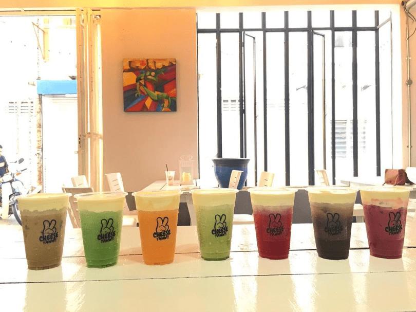 Lokasi Lepak Dan Makan Hispter Di Terengganu! Baru La Cool 9