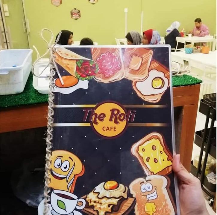 Lokasi Lepak Dan Makan Hispter Di Terengganu! Baru La Cool 14