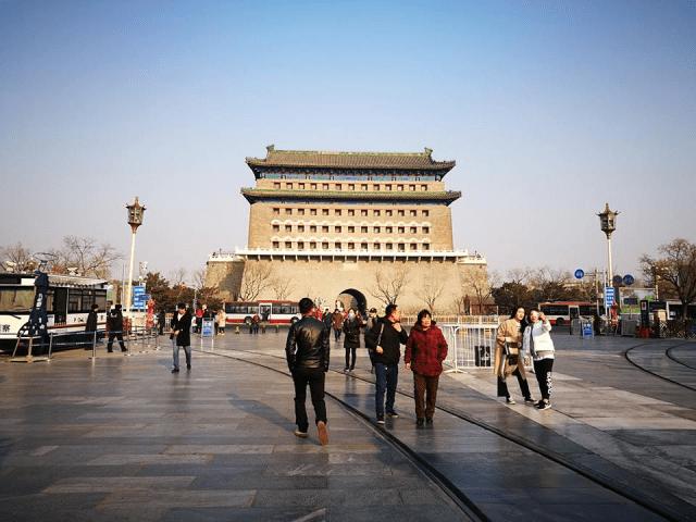 Tips & Itinerari Ke China Selama 10 Hari Dengan Kos RM2500 All In 12