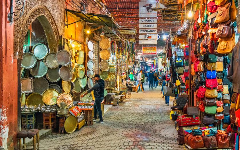 9 Tempat Menarik Di Morocco Mesti Anda Lawati 2