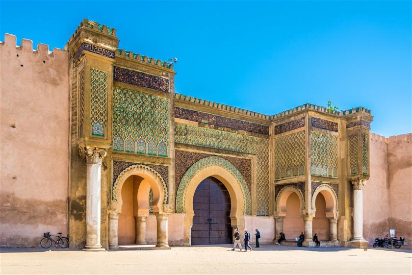 9 Tempat Menarik Di Morocco Mesti Anda Lawati 6