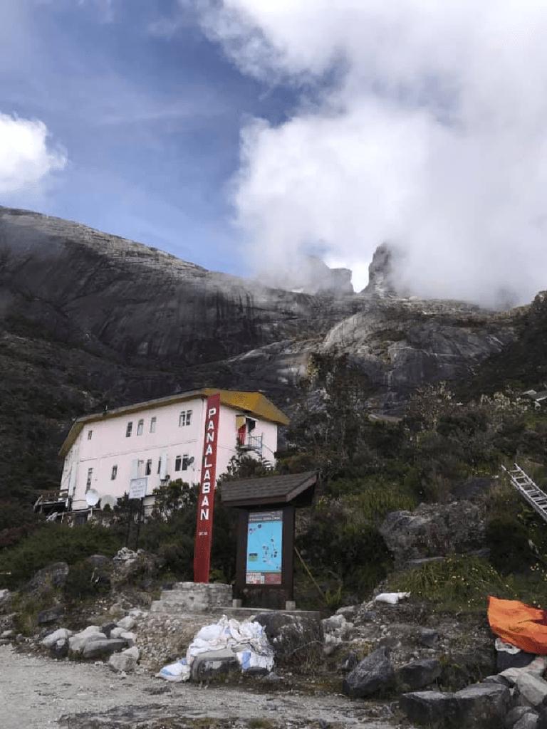 Persedian Dan Tips Mendaki Gunung Kinabalu 3