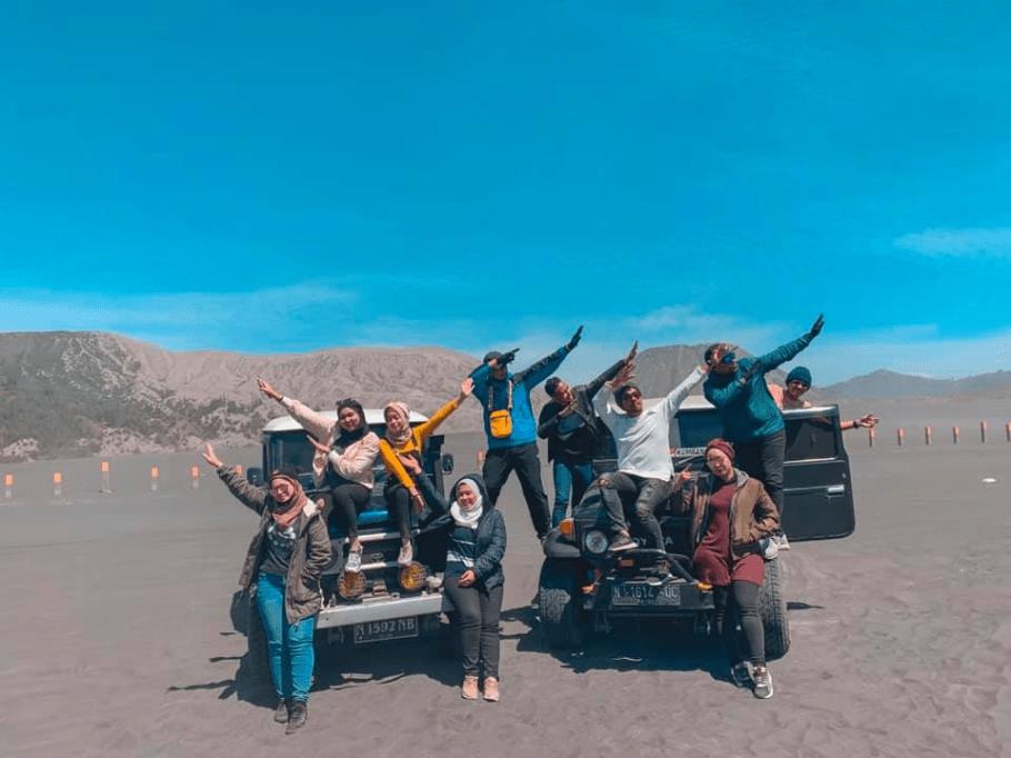 Rugi Kalau Tak Habiskan 5H4M Anda Di Surabaya Ke Tempat Menarik Ini! 5