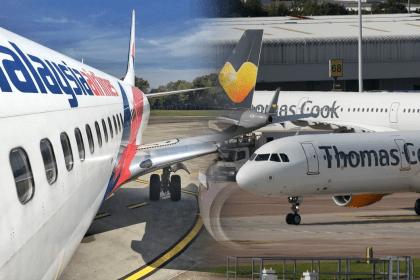 Malaysia Airlines Bantu Pelanggan Thomas Cook Yang Terkandas Pulang 12