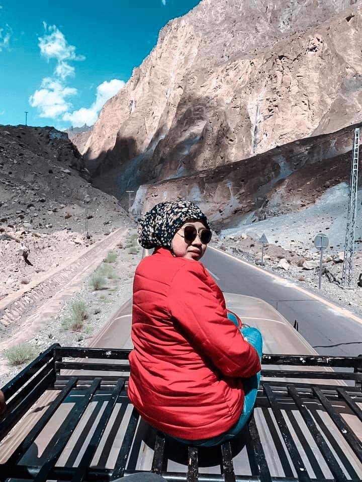 Tak Singgah Tempat Ini Di Pakistan Anda Memang Rugi! 8