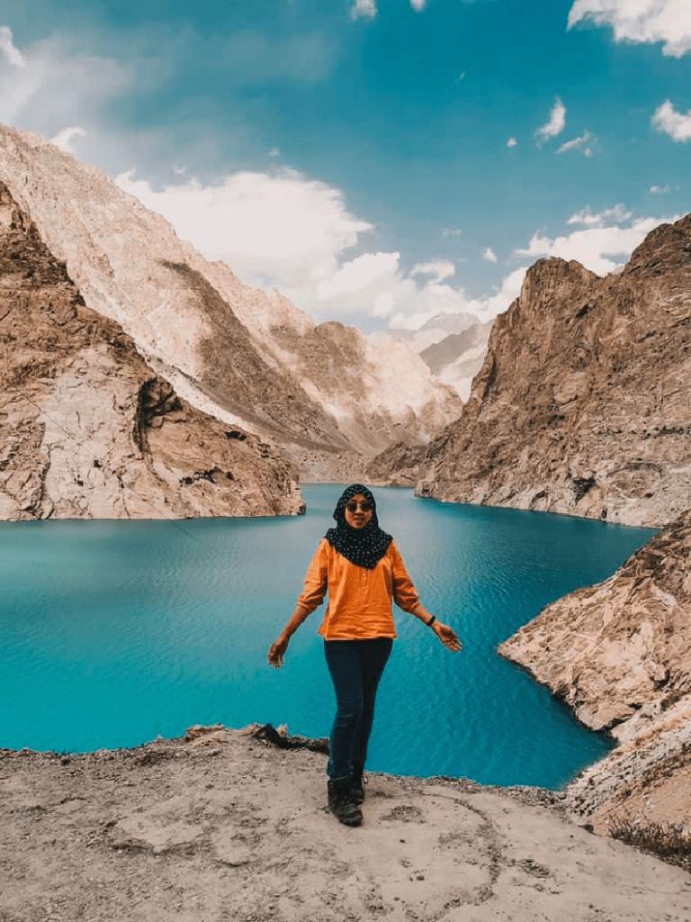 Tak Singgah Tempat Ini Di Pakistan Anda Memang Rugi! 6