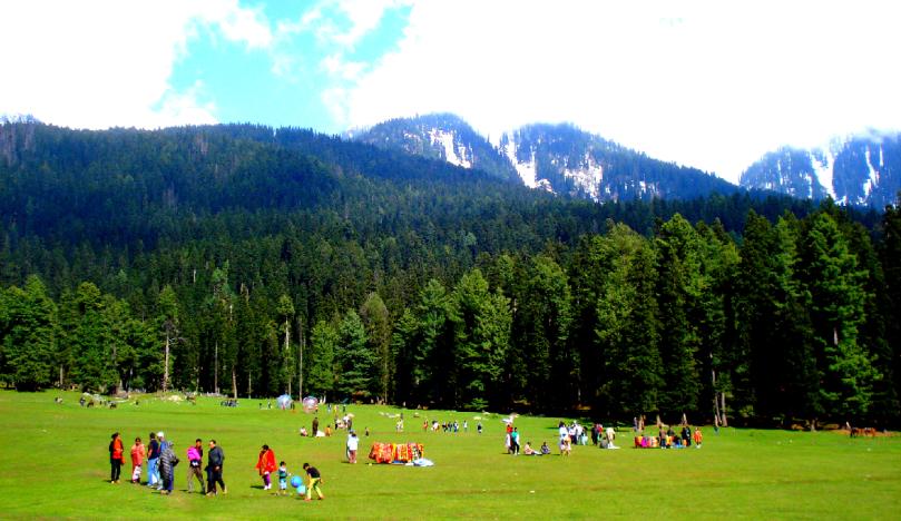 Tak Ke Tempat-Tempat Ini Bila Ke Kashmir Belum Lengkap Pengembaraan Anda! 5