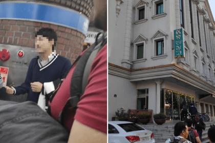 Hampir Lari Akidah Kerana Hanbok Percuma Di Korea. 6 Sahabat Tertipu 1