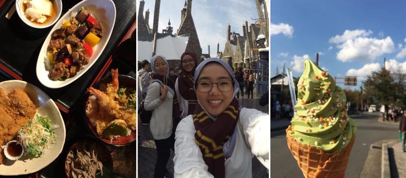 Terokai Jepun Selama 10 Hari. Wanita Ini Kongsikan Itinerari Lengkap DI Sana 3