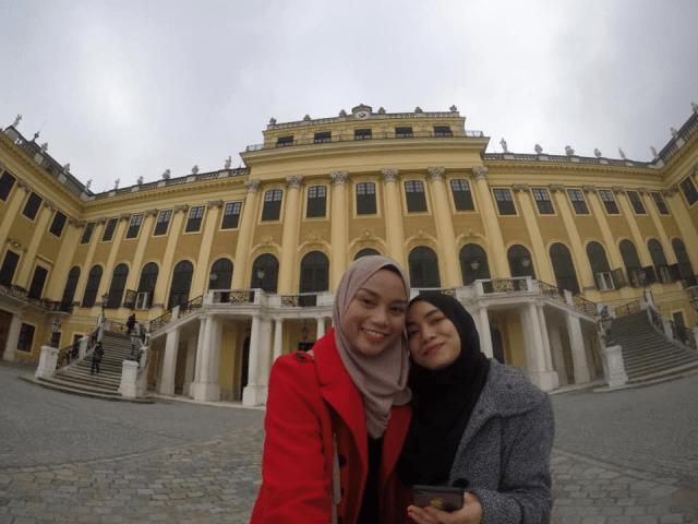 Trip Melancong ke Eropah Idaman Ramai Orang, Tawan 14 Negara. Wanita Ini Kongsikan Itinerarinya 8