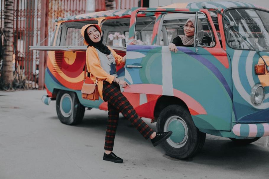 Wanita Ini Kongsikan Instagrammable Spot di Hua Hin. Tempat Wajib Bergambar Bila Ke Wilayah Thailand Ini 3