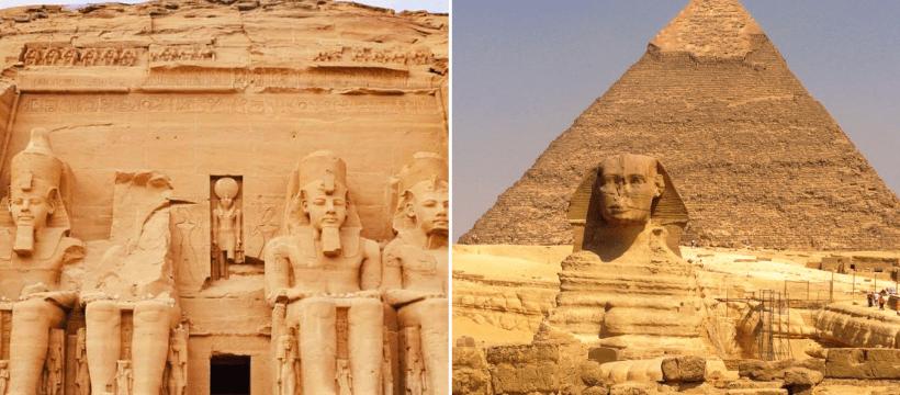 Bercadang Nak Melancong Ke Mesir? Baca Tips Dikongsi Wanita Ini Dulu 1