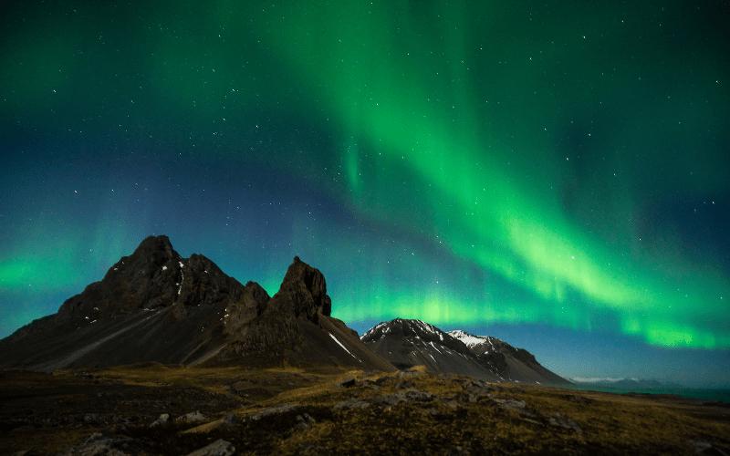Tips Memburu Aurora Borealis. Apakah Lokasi Dan Waktu Untuk Dapat Shoot Terbaik? 3