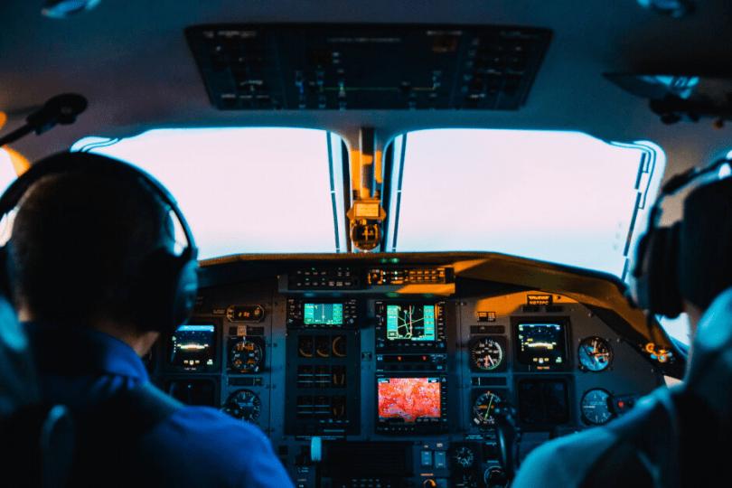 Fakta Kenapa Tingkap Pesawat Perlu Dinaikkan, Mod Pesawat Perlu Di Aktifkan Ketika Penerbangan 2
