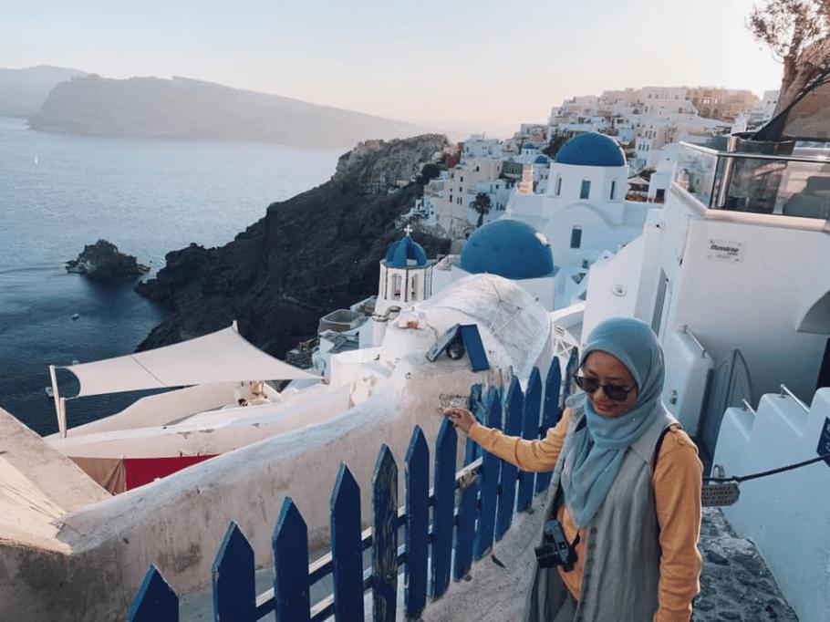 Trip Balkan Redah Dan Terjah. Wanita Ini Kongsikan Itinerari Selama 18 Hari 2