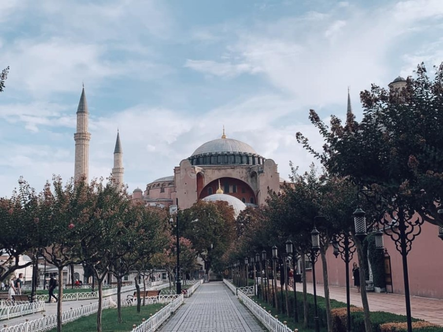 Trip Balkan Redah Dan Terjah. Wanita Ini Kongsikan Itinerari Selama 18 Hari 10