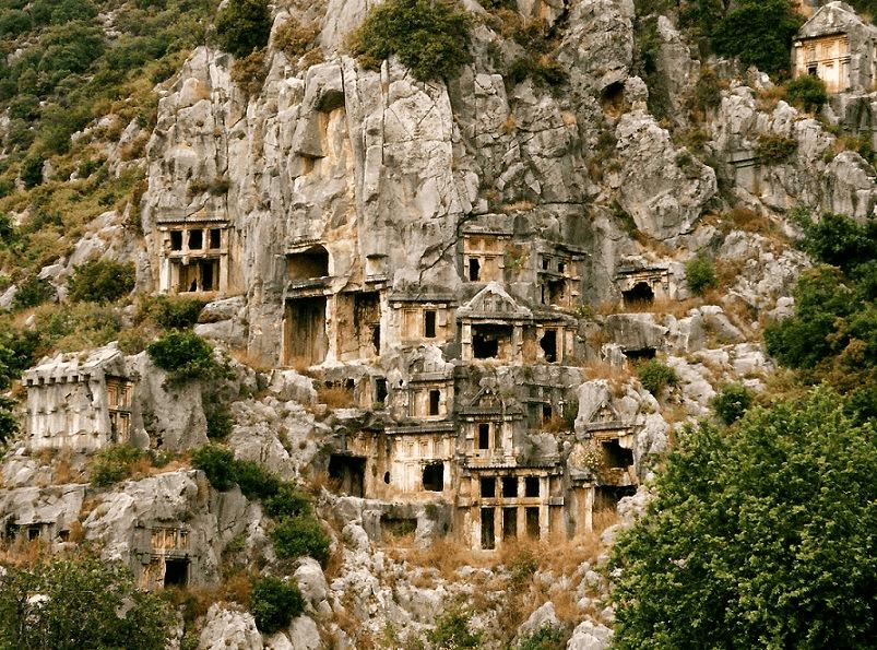 Tempat Menarik Di Turki Yang Penuh Dengan Sejarah, Seni Bina, Budaya Dan Alam Semulajadi 16