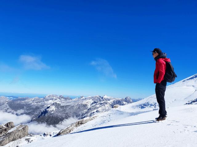 7 Hari Di Switzerland. Wanita Ini Kongsikan Itinerari Dan View Swiss Terbaik Untuk Peminat Nature! 8