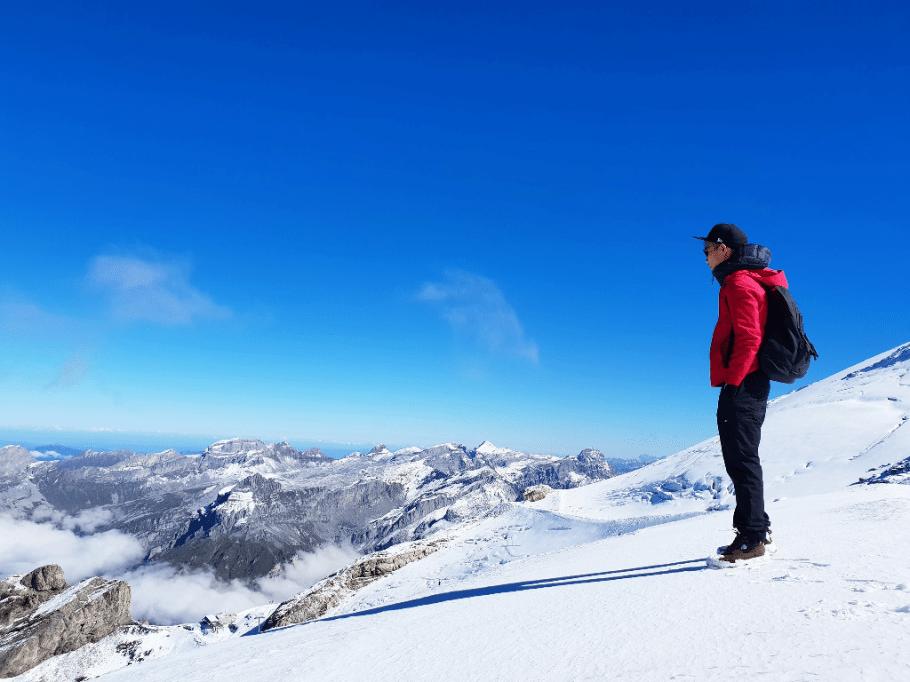 7 Hari Di Switzerland. Wanita Ini Kongsikan Itinerari Dan View Swiss Terbaik Untuk Peminat Nature! 9
