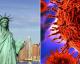 Amerika Syarikat Catat Kes Tertinggi Positif Covid-19, Atasi China Dan Itali 10