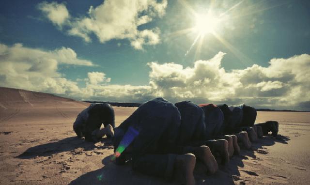 Sebagai Muslim, Apakah Travel Hanya Untuk Berseronok? InI Ibrah Mengembara Boleh Kita Ambil 4