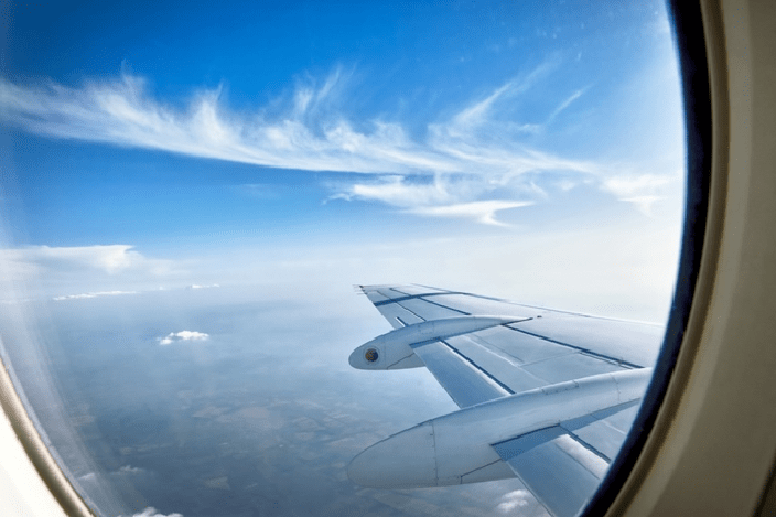 Juruterbang Dedahkan Tempat Duduk Paling Selamat Dalam Kapal Terbang 2
