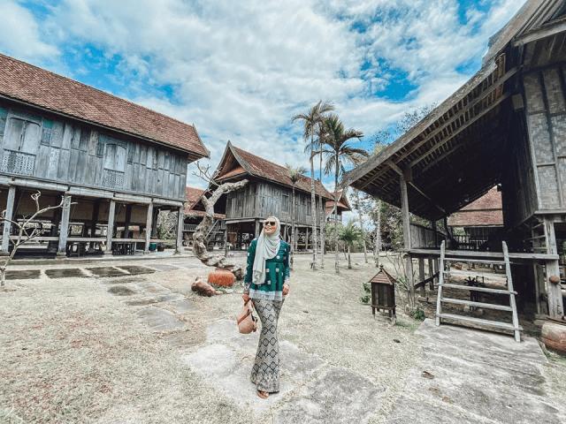 Trip Terjah Tempat Menarik Di Terengganu. Wanita Ini Kongsikan 'The Beauty Of Terengganu' 5