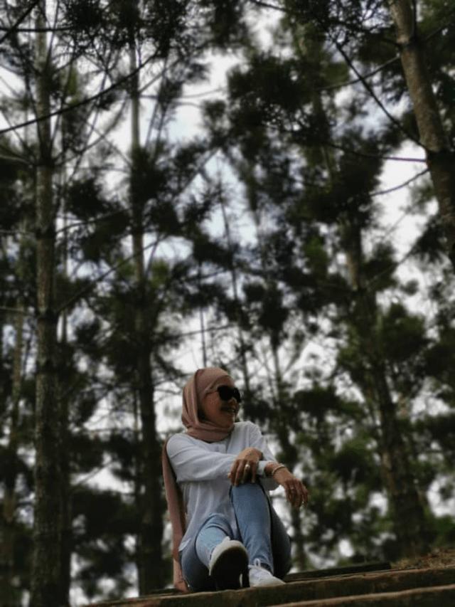 Lokasi Instagrammable Sambil 'OOTD' Di Sekitar Lembah Klang 13