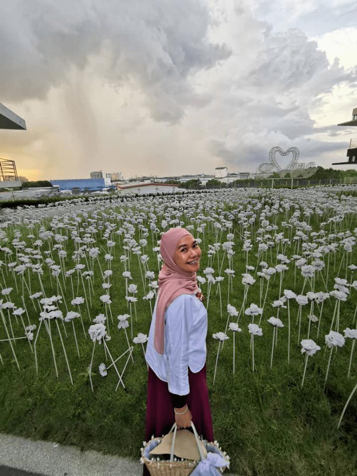 Lokasi Instagrammable Sambil 'OOTD' Di Sekitar Lembah Klang 18