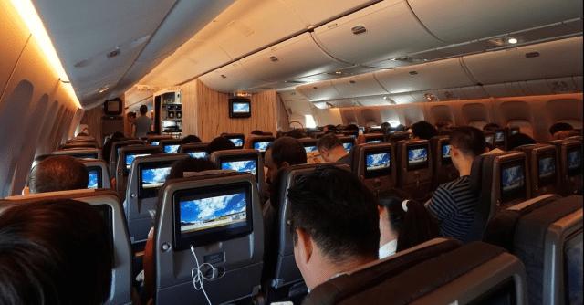 Trip Palsu Untuk Mereka Yang 'Gian' Sangat Nak Travel