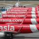 AirAsia Kenakan Caj Untuk Daftar Masuk Di Kaunter 7