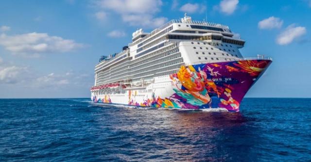 Pelayaran 'Cruise To Nowhere' Dapat Lebih 6,000 Tempahan!