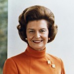 Profile of the Day: Betty Ford