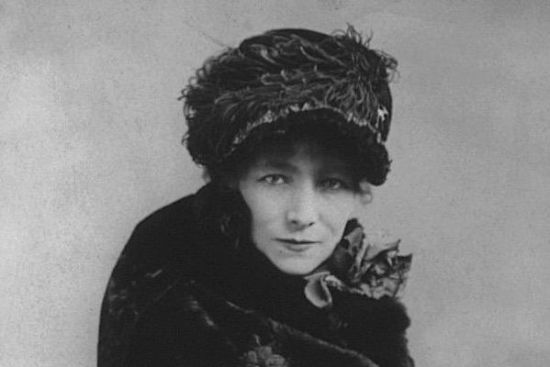 Profile of the Day: Sarah Bernhardt